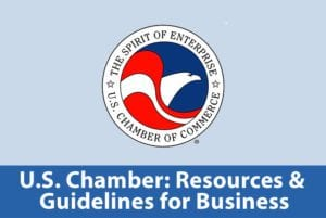 US Chamber: Resources & Guidelines for Business